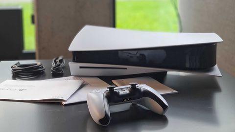 PlayStation 5 bez 1440p. Przynajmniej na razie