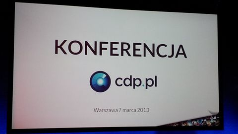 CDP.pl to już nie tylko gry, ale też książki i komiksy