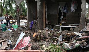Członkowie fundacji zostali wysłani do Port-au-Prince, by pomóc osobom poszkodowanym w trzęsieniu ziemi