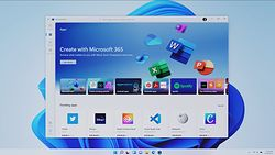 Windows 11 z nowym Microsoft Store. Twórcy aplikacji będą mogli zarobić więcej