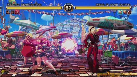 King of Fighters XII latem na PS3 i Xboksa 360