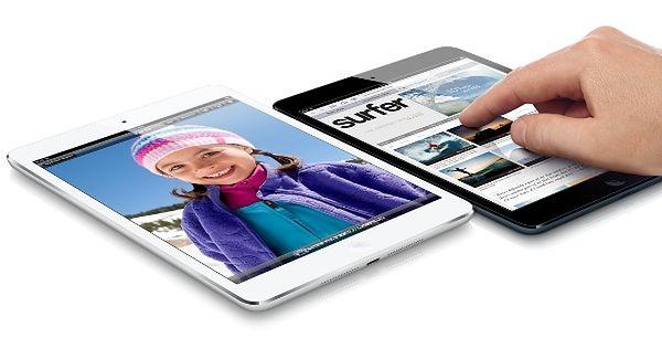 Czyżby nadchodził koniec iPada Mini ?