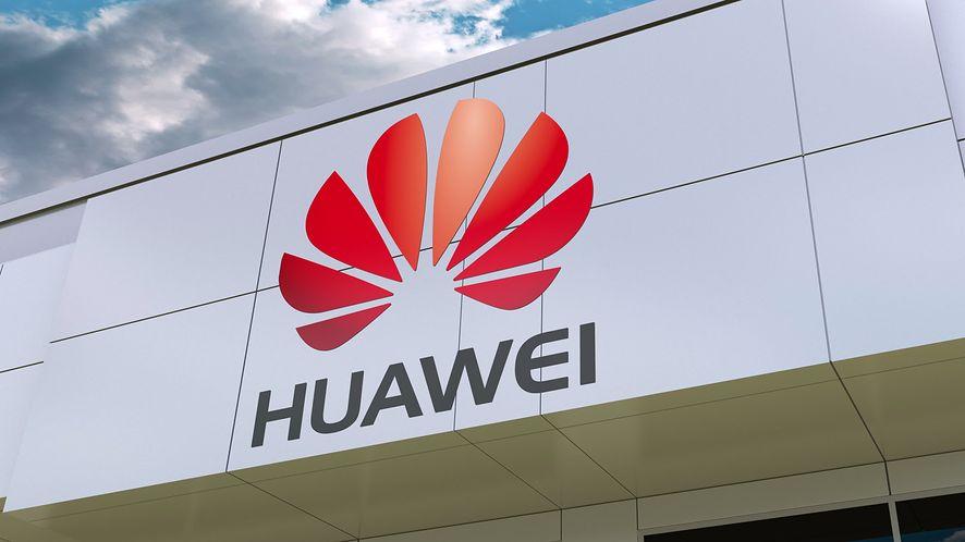 Dyrektor generalny Huawei odniósł się do oskarżeń. (depositphotos)