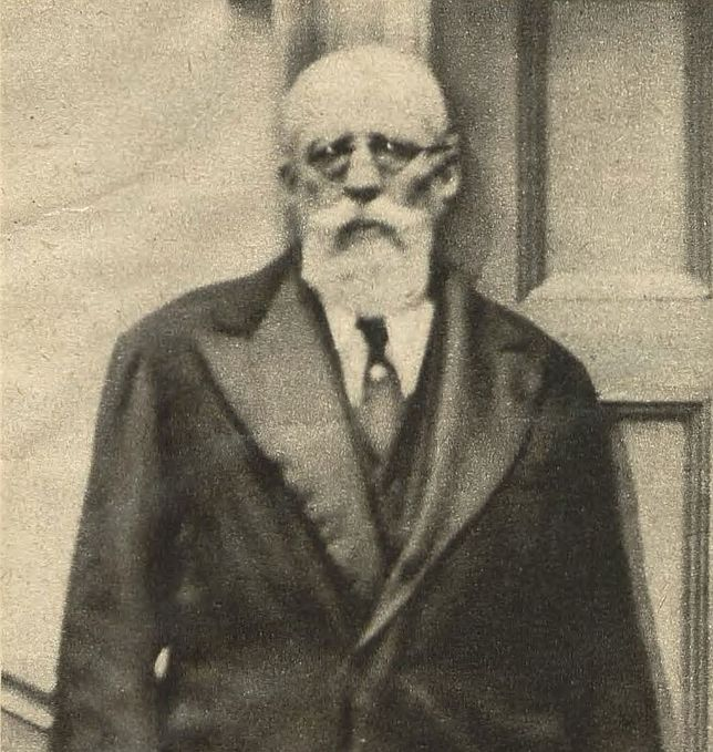 Książę Michał Radziwiłł