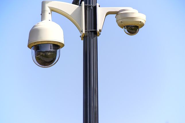 Monitoring kamerowy dziś