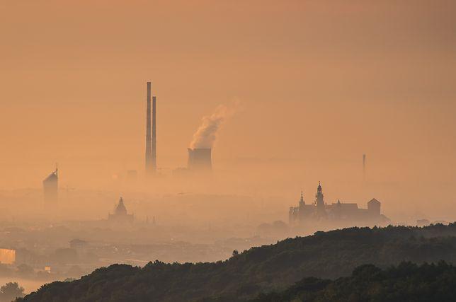 Smog codziennie zatruwa miliony Polaków