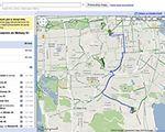 Google Maps także dla rowerzystów