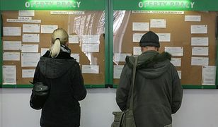 13 proc. bezrobotnych ma dyplom uczelni wyższej. Czego brakuje polskim absolwentom?