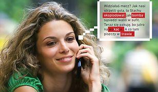 Policja, ABW i inne służby: Podsłuchiwane rozmowy telefoniczne, kontrola internetu