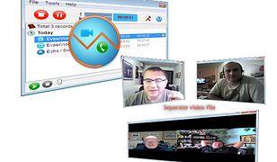 Jak nagrywać rozmowy Skype? To proste...