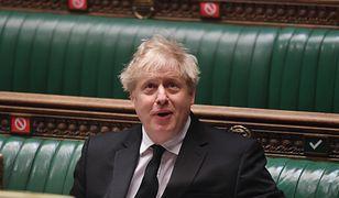 Pogrzeb księcia Filipa bez Borisa Johnsona