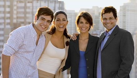 Praca dla młodych czy młodzi dla pracy