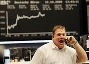 Rekordowo długa passa wzrostów indeksu FTSE-100