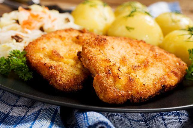 Kotlet schabowy – ile kalorii ma tradycyjne polskie danie?