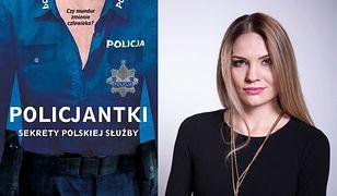 Policjantki. Kobiece oblicze polskich służb.