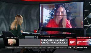 Eliza Rutynowska: Publikacja wyroku to bawienie się prawem obywateli