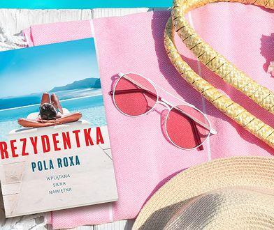 Tę książkę musisz wziąć ze sobą na wakacje. Powrót autorki bestsellerowego erotyku