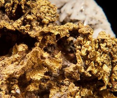 """Gigantyczne złoża złota w Czechach. """"Bryłki wielkości piłki"""""""