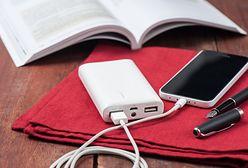 Jak wybrać odpowiedni powerbank? Praktyczny prezent dla posiadacza smartfona