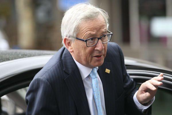 Belgia paraliżuje Europę. Nowy szef Komisji Europejskiej poirytowany