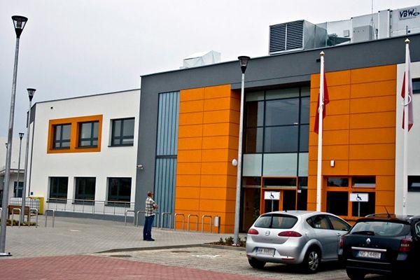 Kontrowersyjna szkoła w Gdańsku-Kokoszkach została otwarta