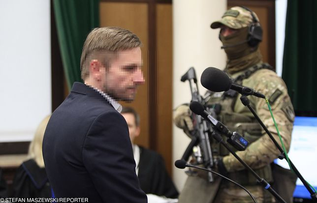 Marcin P. przed sejmową komisją śledczą
