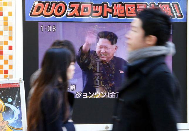 Amerykański student skazany na 15 lat ciężkich robót w Korei Płn.