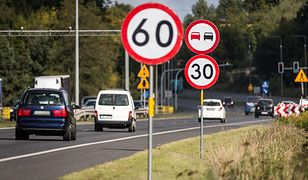 Będzie ogólnopolska weryfikacja znaków drogowych?