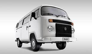 Zakończą produkcję Volkswagena Type 2 (T2)
