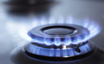 Rachunek z gazowni w kilowatogodzinach