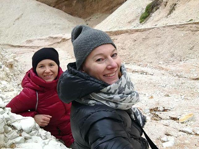 Ania i Marta wyruszają w Himalaje w październiku