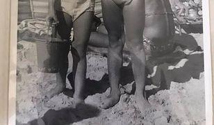40 lat temu zrobili mu zdjęcie z Patrycją. Dziś jej szuka