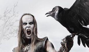 """""""Nergal"""" uniewinniony w procesie o znieważenie uczuć religijnych"""