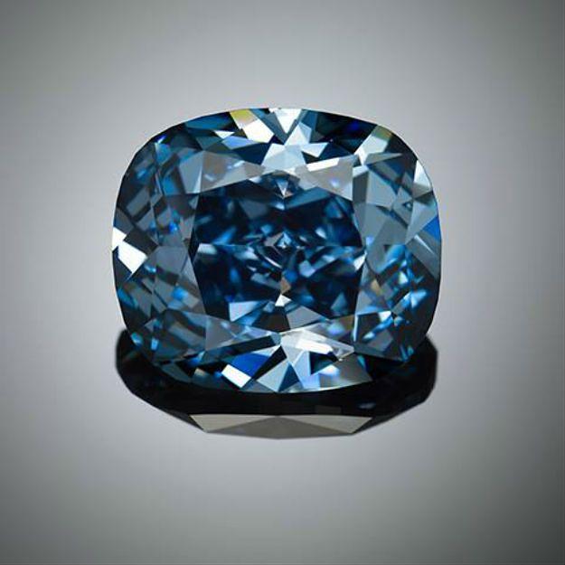 Diament Blue Moon