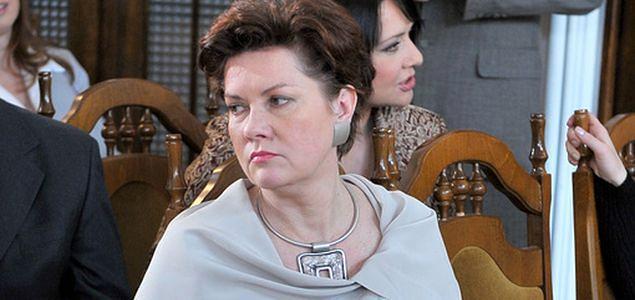 Agnieszka Kotulanka wystąpi w reality-show?