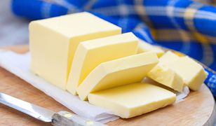 Nie musisz chować masła do lodówki. Sprawdzony sposób
