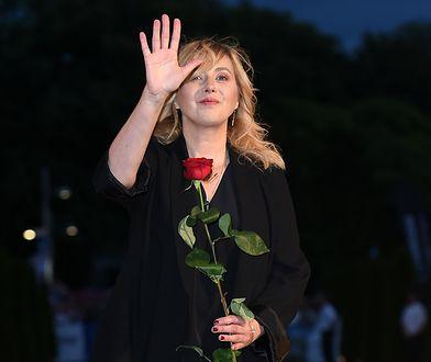 Edyta Bartosiewicz była bliska śmierci. Opowiedziała o swojej walce