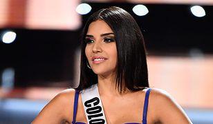 Laura Gonzalez jest Miss Kolumbii 2017 roku