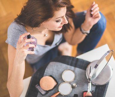Trwałość perfum zależy od kilku czynników.