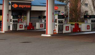Amic Markety zastąpią sklepy Carrefoura na stacjach Lukoil