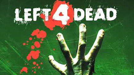 Left 4 Dead jak za starych, dobrych czasów