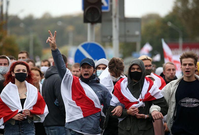 Rosjanie: Amerykanie szkolą ekstremistów w Polsce
