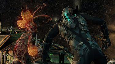 Dead Space powróci? EA ma pokazać nową odsłonę jednej ze swoich znanych marek - Dead Space 2
