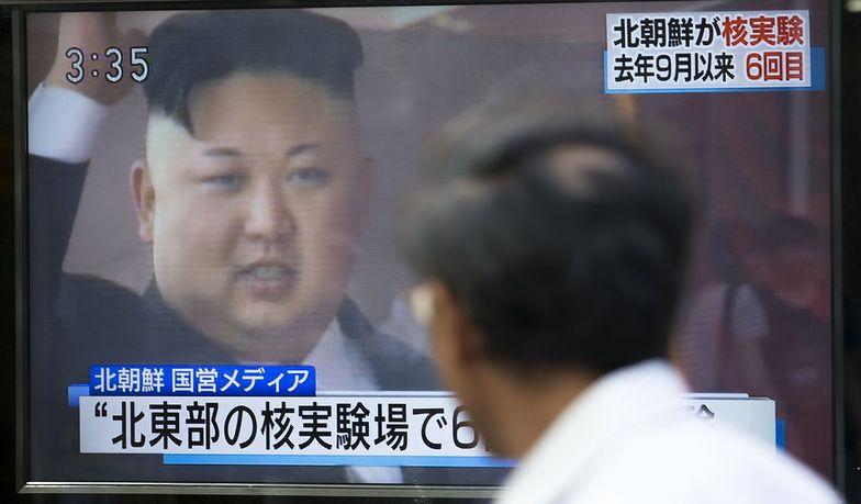 Głód w Korei Północnej. Kim Dzong Un radzi obywatelom, co mogą zjeść