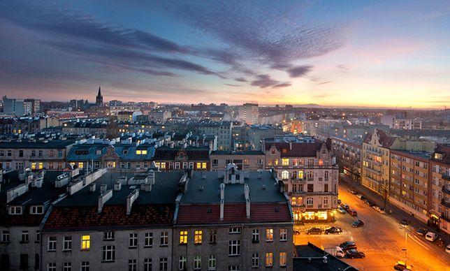 Wrocław - jedno z najstarszych i najpiękniejszych polskich miast