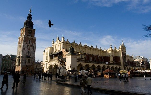 Najstarsze miejsca w Polsce