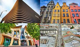 Najsłynniejsze ulice w Polsce