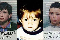 Dzieci, które zabijają. Sprawa morderstwa Jamesa Bulgera wciąż szokuje