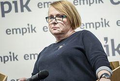 """""""Pokoje do wypłakania się"""". Ilona Łepkowska zdradziła, co sądzi na ten temat"""
