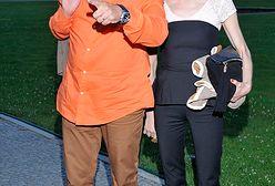 Tomasz Zubilewicz znów zabrał córkę na imprezę!